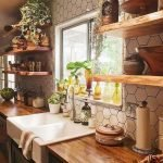 30 Awesome Wall Decoration Ideas For Kitchen (18)