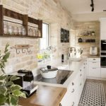 30 Awesome Wall Decoration Ideas For Kitchen (21)