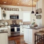 30 Awesome Wall Decoration Ideas For Kitchen (22)