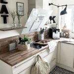 30 Awesome Wall Decoration Ideas For Kitchen (25)