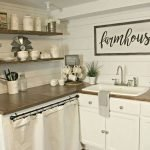 30 Awesome Wall Decoration Ideas For Kitchen (28)