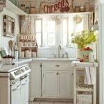 30 Awesome Wall Decoration Ideas For Kitchen (29)