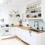 30 Awesome Wall Decoration Ideas For Kitchen (3)