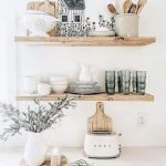 30 Awesome Wall Decoration Ideas For Kitchen (32)