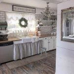 30 Awesome Wall Decoration Ideas For Kitchen (33)