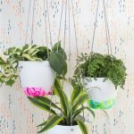 30 Cute Hanging Plants to Decorate Your Interior Home (15)