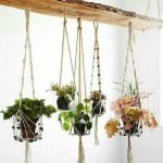 30 Cute Hanging Plants to Decorate Your Interior Home (16)