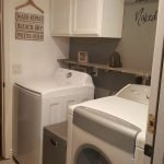 40 Cozy Laundry Room Design and Decor Ideas for Your Home (16)