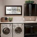 40 Cozy Laundry Room Design and Decor Ideas for Your Home (9)
