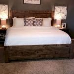 50 Awesome Wall Decor Ideas For Bedroom (27)