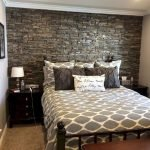 50 Awesome Wall Decor Ideas For Bedroom (31)