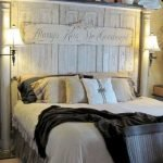 50 Awesome Wall Decor Ideas For Bedroom (33)