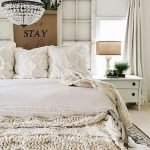 50 Awesome Wall Decor Ideas For Bedroom (37)