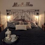50 Awesome Wall Decor Ideas For Bedroom (4)