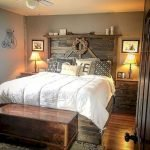 50 Awesome Wall Decor Ideas For Bedroom (42)