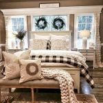 50 Awesome Wall Decor Ideas For Bedroom (46)