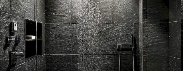 50 Cool Shower Design Ideas for Your Bathroom (1)