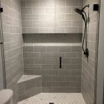 50 Cool Shower Design Ideas for Your Bathroom (11)