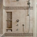 50 Cool Shower Design Ideas for Your Bathroom (21)