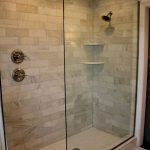 50 Cool Shower Design Ideas for Your Bathroom (27)