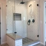 50 Cool Shower Design Ideas for Your Bathroom (32)