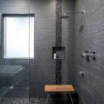 50 Cool Shower Design Ideas for Your Bathroom (33)