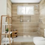 50 Cool Shower Design Ideas for Your Bathroom (36)