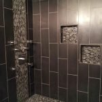 50 Cool Shower Design Ideas for Your Bathroom (39)