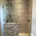 50 Cool Shower Design Ideas for Your Bathroom (46)