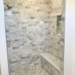 50 Cool Shower Design Ideas for Your Bathroom (48)