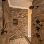 50 Cool Shower Design Ideas for Your Bathroom (6)