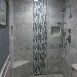 50 Cool Shower Design Ideas for Your Bathroom (7)