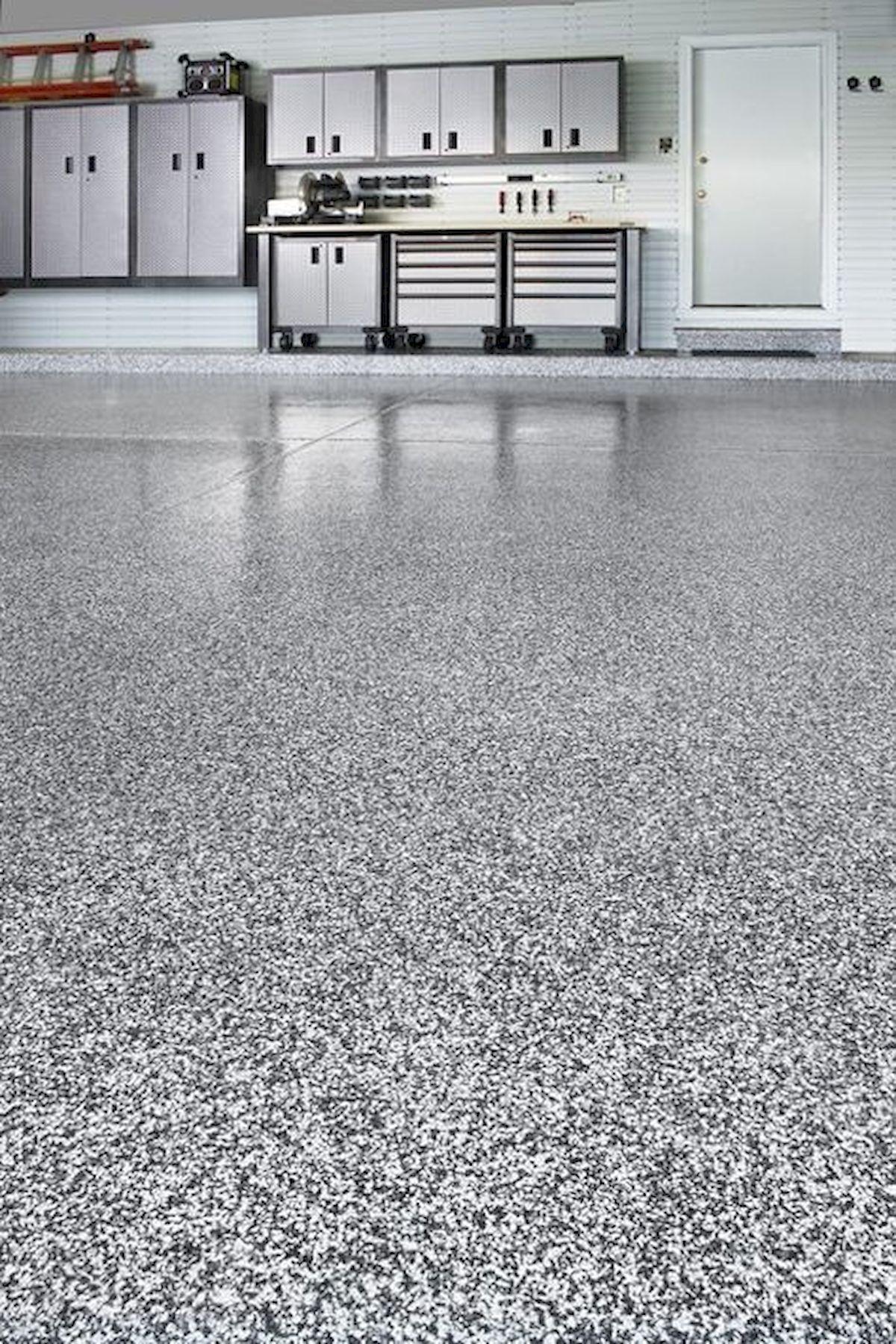 70 Smooth Concrete Floor Ideas For Interior Home (1)