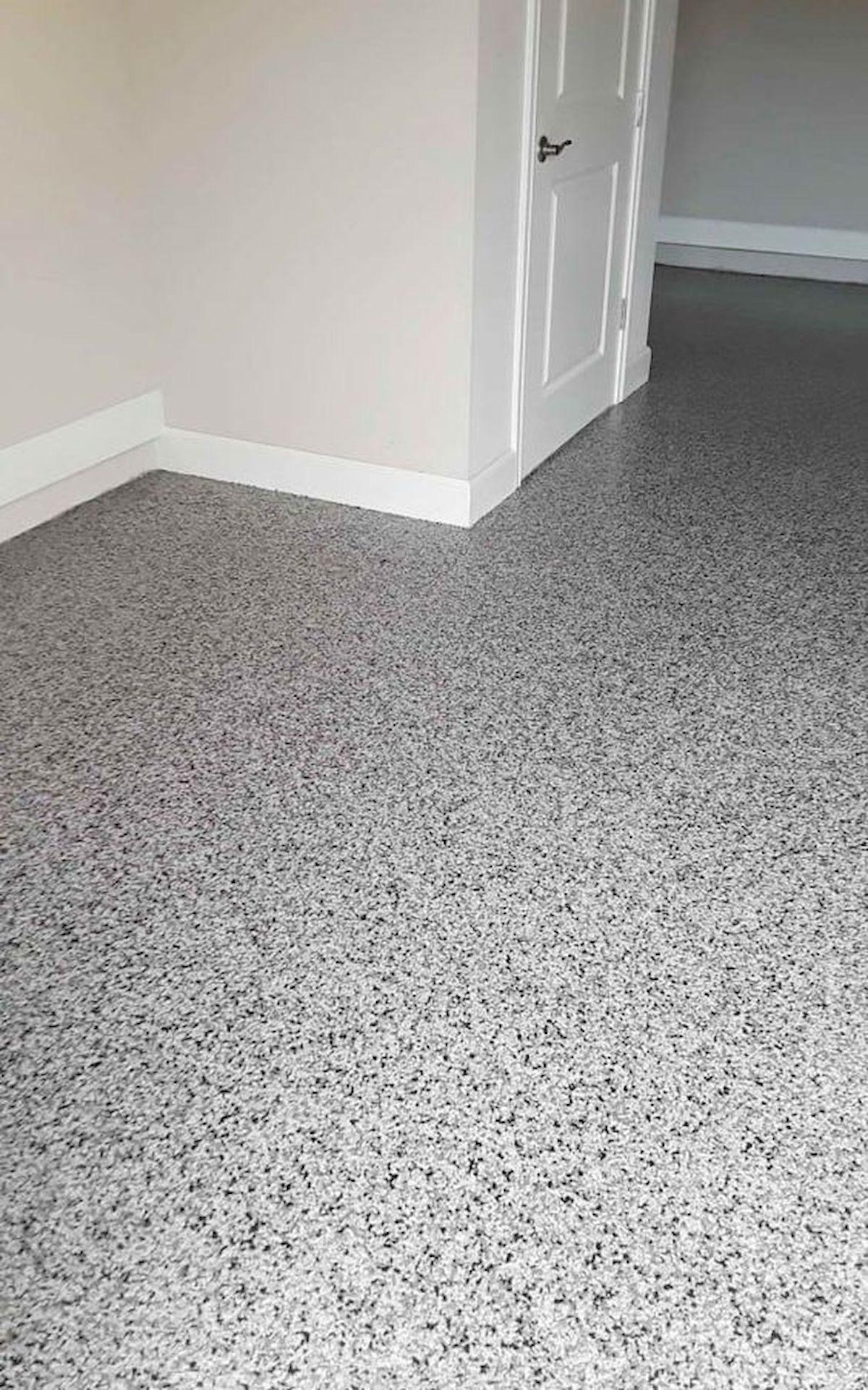70 Smooth Concrete Floor Ideas For Interior Home (3)