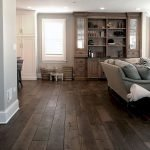 80 Gorgeous Hardwood Floor Ideas For Interior Home (10)
