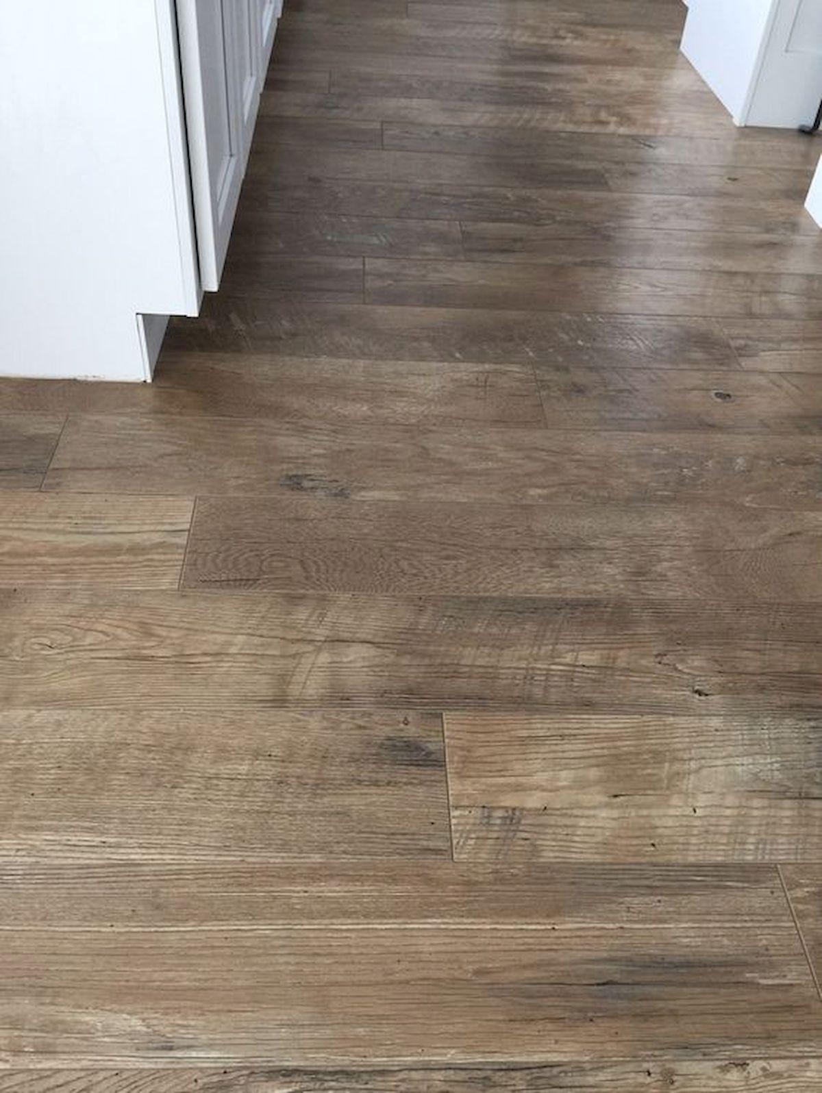80 Gorgeous Hardwood Floor Ideas for Interior Home (17)
