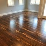 80 Gorgeous Hardwood Floor Ideas for Interior Home (21)