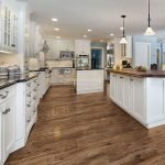80 Gorgeous Hardwood Floor Ideas For Interior Home (23)