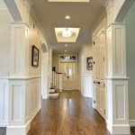 80 Gorgeous Hardwood Floor Ideas For Interior Home (29)