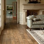 80 Gorgeous Hardwood Floor Ideas For Interior Home (3)