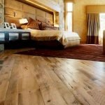 80 Gorgeous Hardwood Floor Ideas for Interior Home (30)