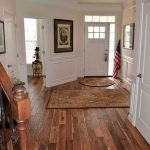 80 Gorgeous Hardwood Floor Ideas For Interior Home (33)