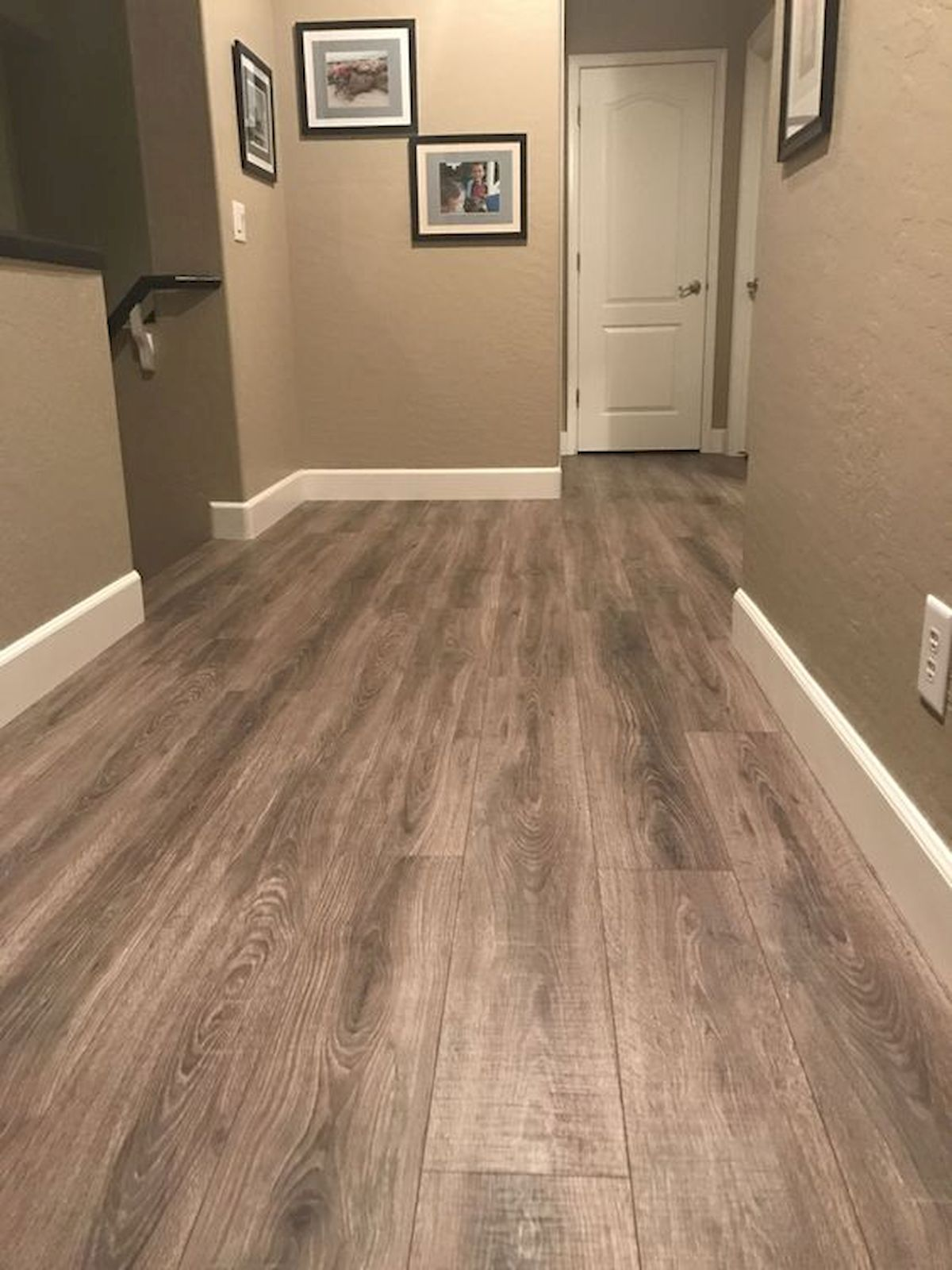 80 Gorgeous Hardwood Floor Ideas for Interior Home (35)