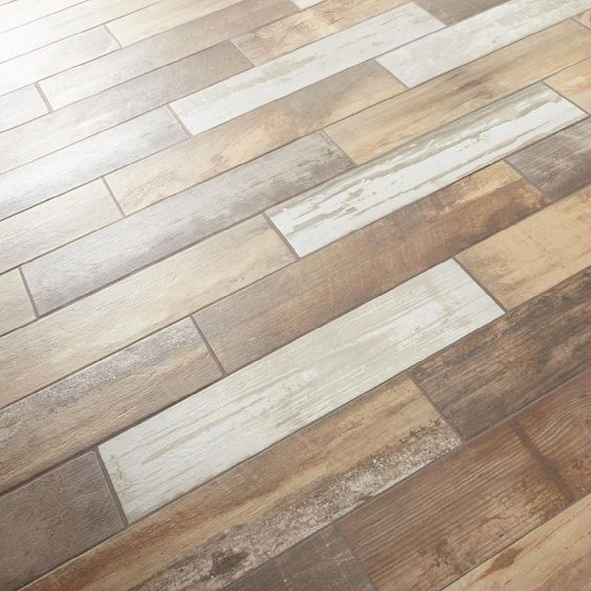 80 Gorgeous Hardwood Floor Ideas for Interior Home (38)