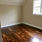 80 Gorgeous Hardwood Floor Ideas For Interior Home (46)