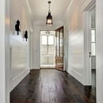 80 Gorgeous Hardwood Floor Ideas For Interior Home (49)