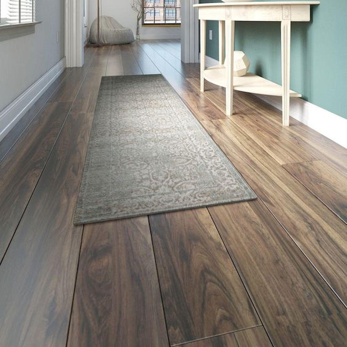 80 Gorgeous Hardwood Floor Ideas for Interior Home (51)