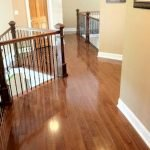 80 Gorgeous Hardwood Floor Ideas For Interior Home (56)
