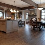 80 Gorgeous Hardwood Floor Ideas for Interior Home (6)