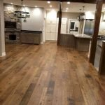 80 Gorgeous Hardwood Floor Ideas for Interior Home (60)